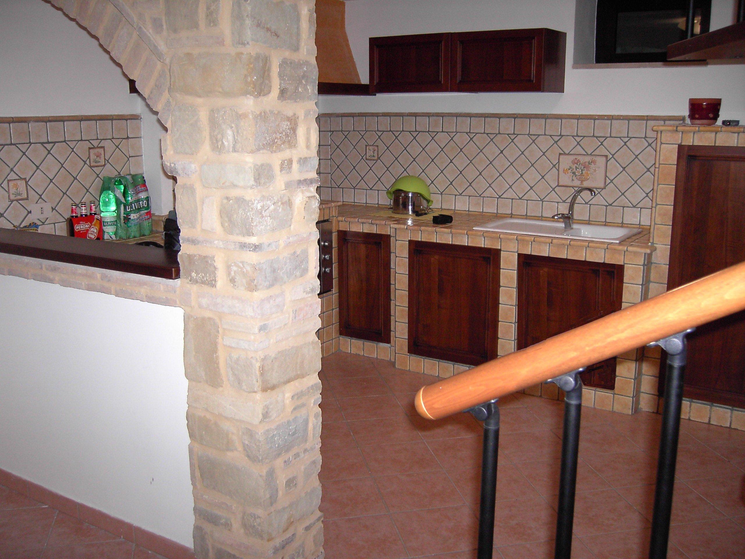 Cucina Piccole Dimensioni. Interesting Come Arredare Una Cucina ...